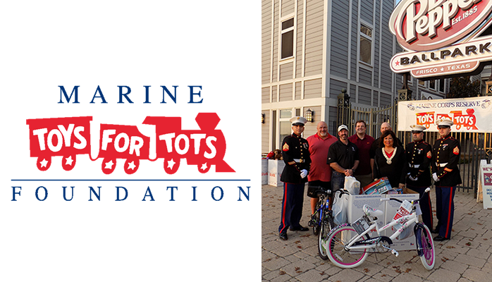 Titan Consulting toys-for-tots