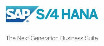SAP S/4 HANA