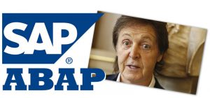 Paul McCartney's Rumored Death and ABAP: What Do They Have in Common?