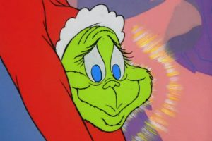 The Grinch May have Stolen Christmas, But the Frisco Family Holiday Store Program Saved It