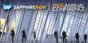 Why Attend SAPPHIRE?  20+ Years of SAP's Annual Customer Conference