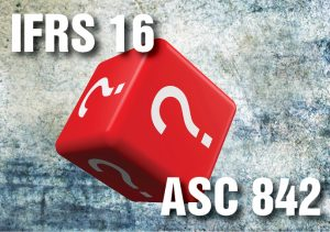 IMPACT OF ASC 842, IFRS 16 ON SAP FIXED ASSETS AND LEASE MANAGEMENT:  What Do These Changes Mean to You?