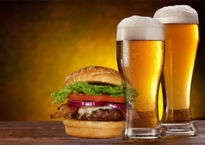 BURGERS, BULLWHIPS, AND BEERS!  Taking Inventory and Costs Out of Your Supply Chain with SAP IBP!